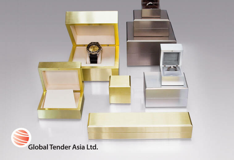 Global Tender Asia Limited